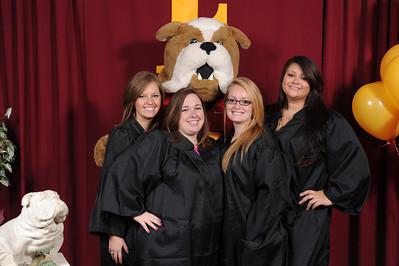 2012 Fall Grad Fair