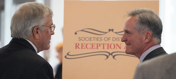 2015 Societies of Distinction