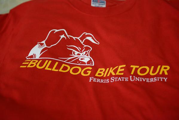 Alumni Bulldog Bike Tour