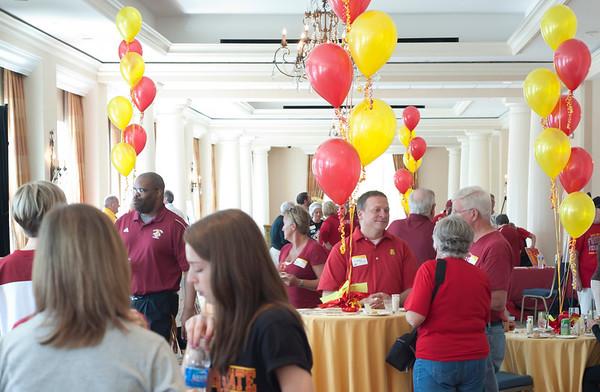 Tampa Alumni Event