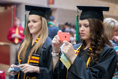2014 Winter Commencement