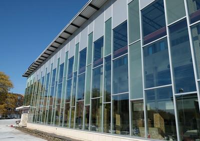 The University Center