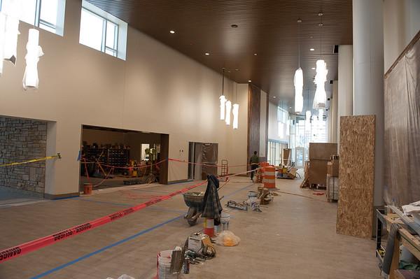 University Center 12/18/2014