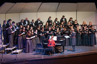 2014 Winter Choral Concert